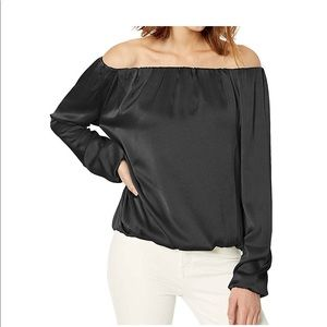 New bailey44 satin top small